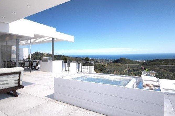 Ref:1003MLND Apartment For Sale in Marbella
