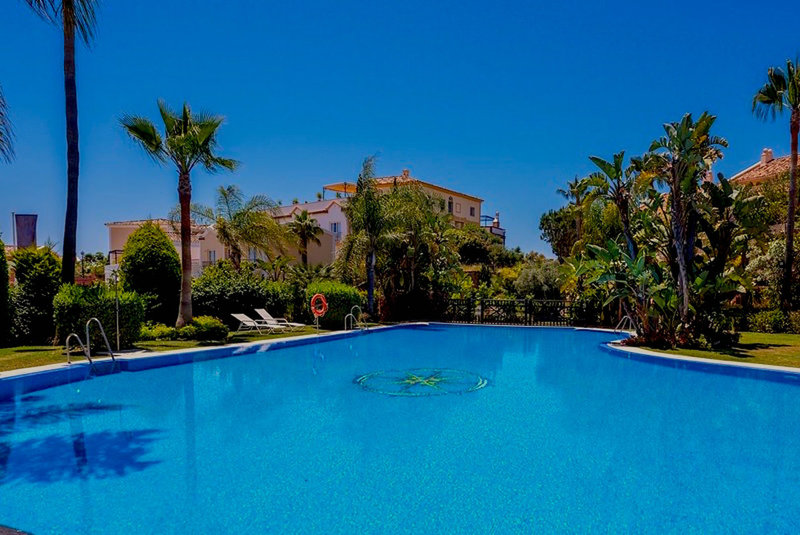 Ref:2768MLPH Penthouse For Sale in Marbella