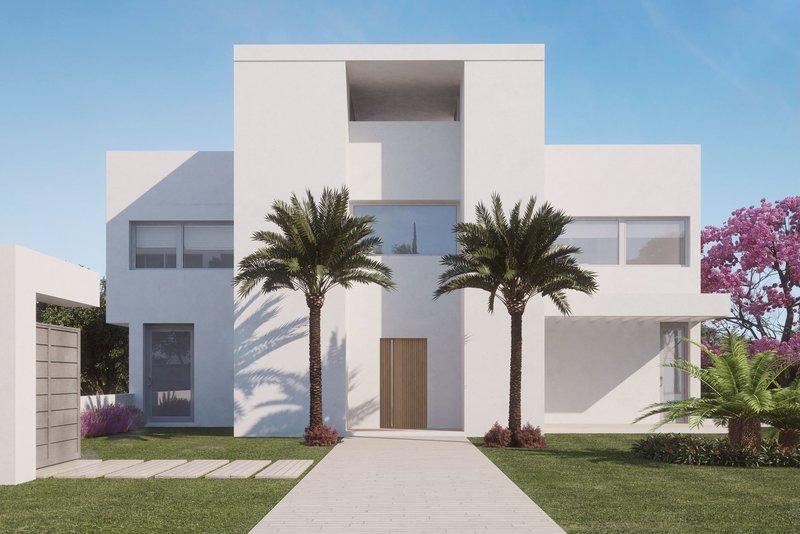 Ref:2083MLV Villa For Sale in San Pedro Alcantara