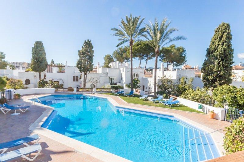 Ref:2833MLA Apartment For Sale in Marbella