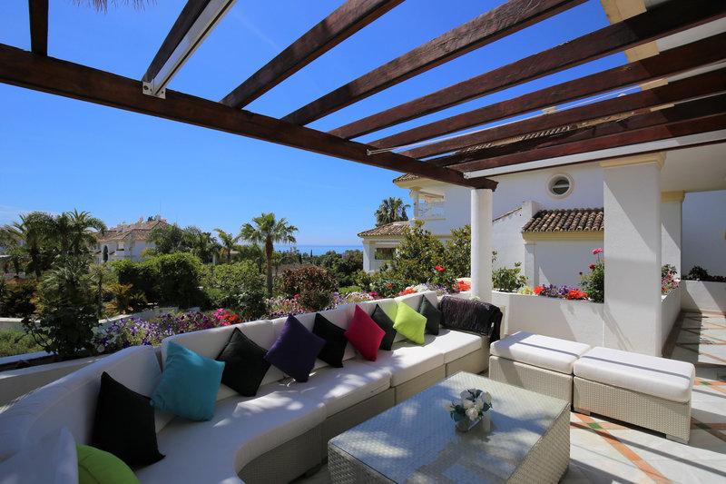 Ref:2516MLA Apartment For Sale in Marbella