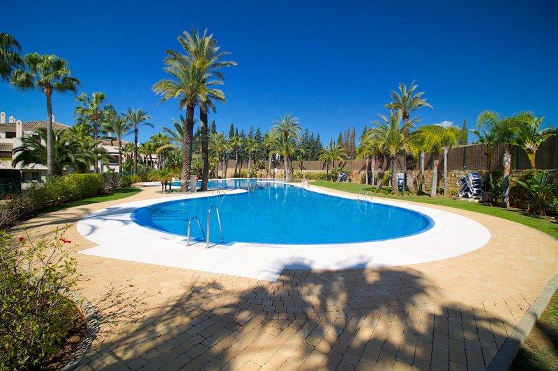 Ref:2176MLA Apartment For Sale in Marbella