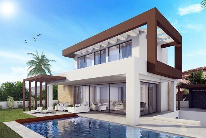 Ref:1189MLND Villa For Sale in Mijas