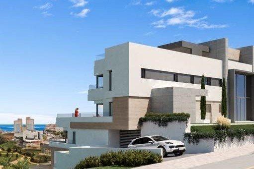 Ref:1016MLND Apartment For Sale in Estepona