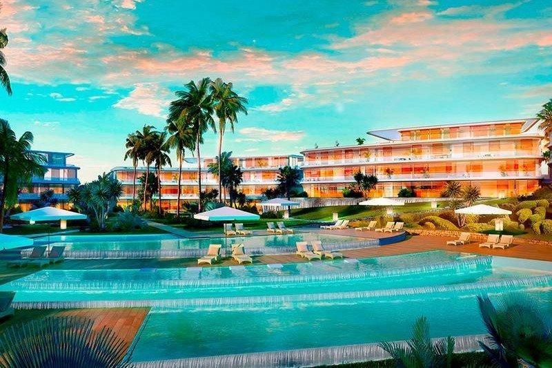 Ref:1045MLND Apartment For Sale in Estepona