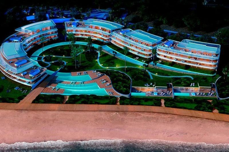 Ref:1041MLND Apartment For Sale in Estepona