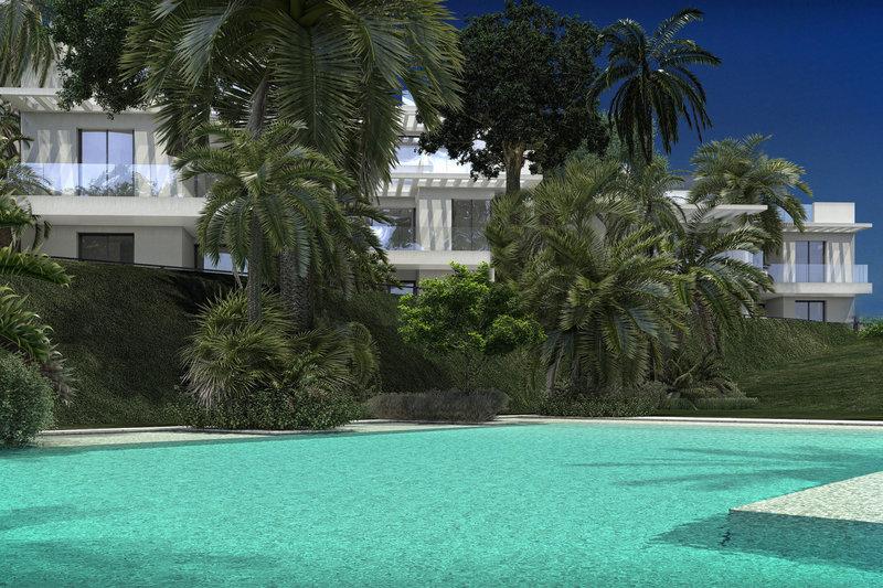 Ref:2556MLNDA Apartment For Sale in Mijas