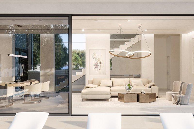 Ref:2049MLNDVA Villa For Sale in Estepona