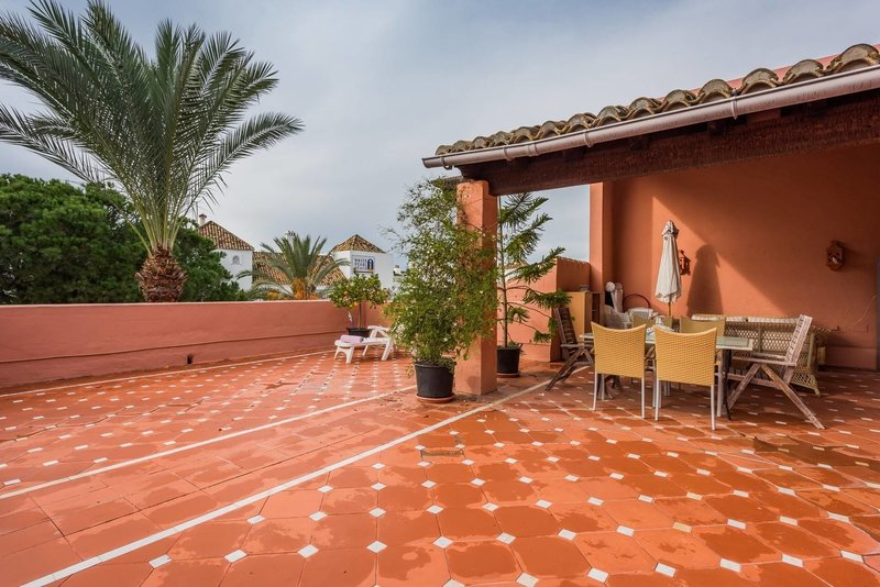 Ref:2268MLPH Penthouse For Sale in Marbella