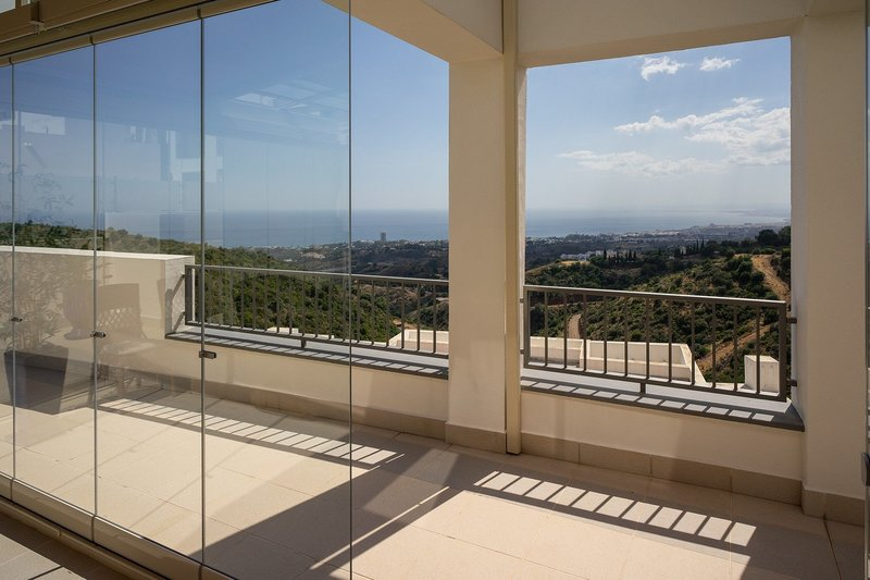 Ref:2762MLPH Penthouse For Sale in Marbella