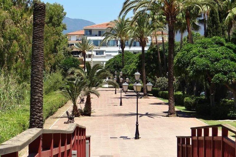Ref:2279MLA Apartment For Sale in Marbella