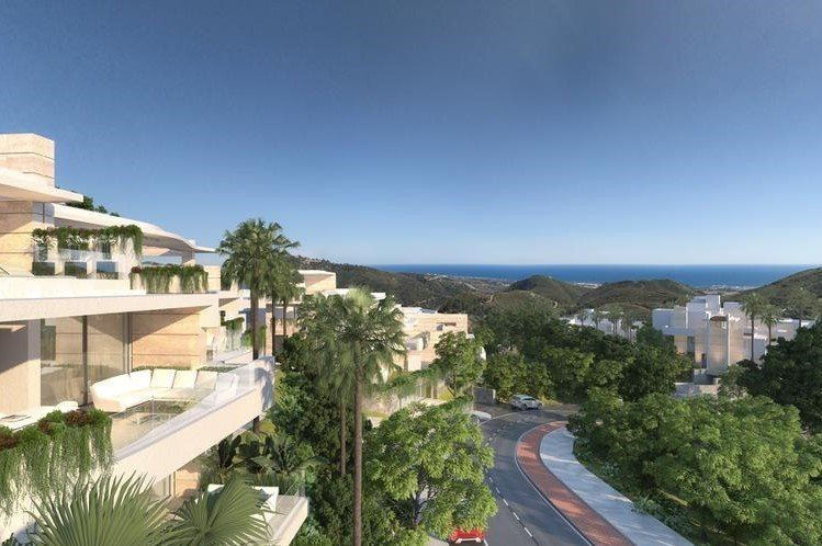 Ref:1112MLND Apartment For Sale in Marbella