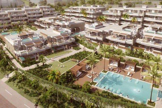 Ref:1144MLND Apartment For Sale in Mijas