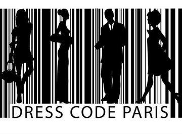 Dress Code Paris - Personal Shopper