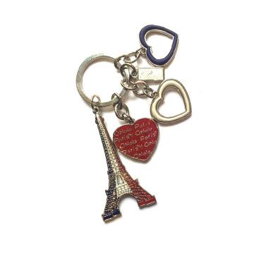 Porte-clés Coeurs Ref. 5