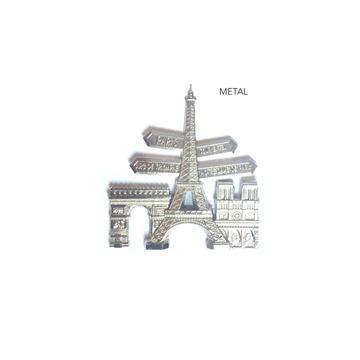 Magnet Paris Ref. 49 métal