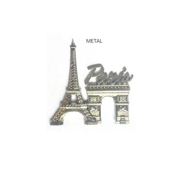 Magnet Monuments Ref. 51 metal