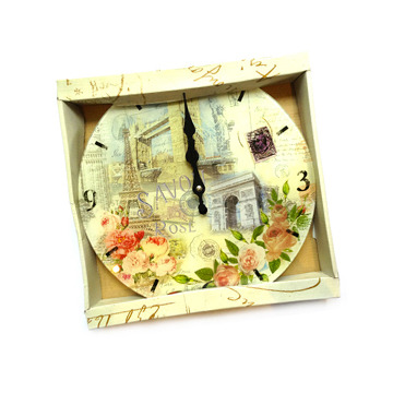 Horloge Ref. 25