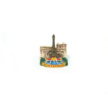 Magnet Trois monuments