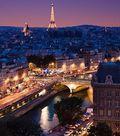 PARIS AU CLAIR DE LUNE