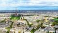 Visite Tour Eiffel avec Accès Prioritaire, Tour de Paris et Croisière sur la Seine