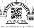 mazal souvenirs