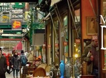 Clignancourt et son marché aux puces (3h)
