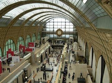 Visita guiada del museo de Orsay
