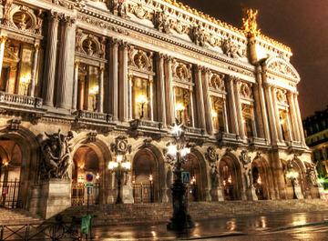 «От Оперы до Триумфальной арки»