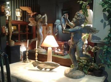 Antiquarian treasures of Paris