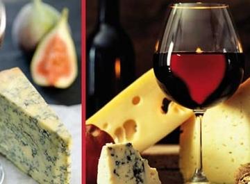 Dégustation de fromages (2h)