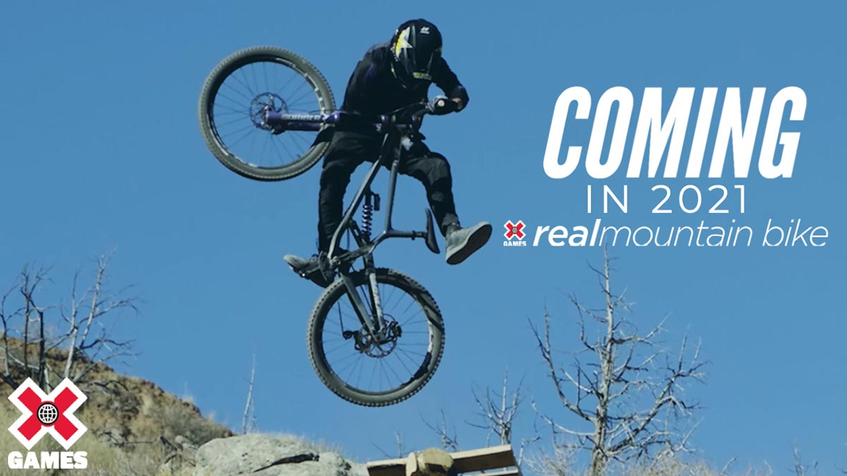 X Games Real MTB 2021: Alle Edits jetzt online