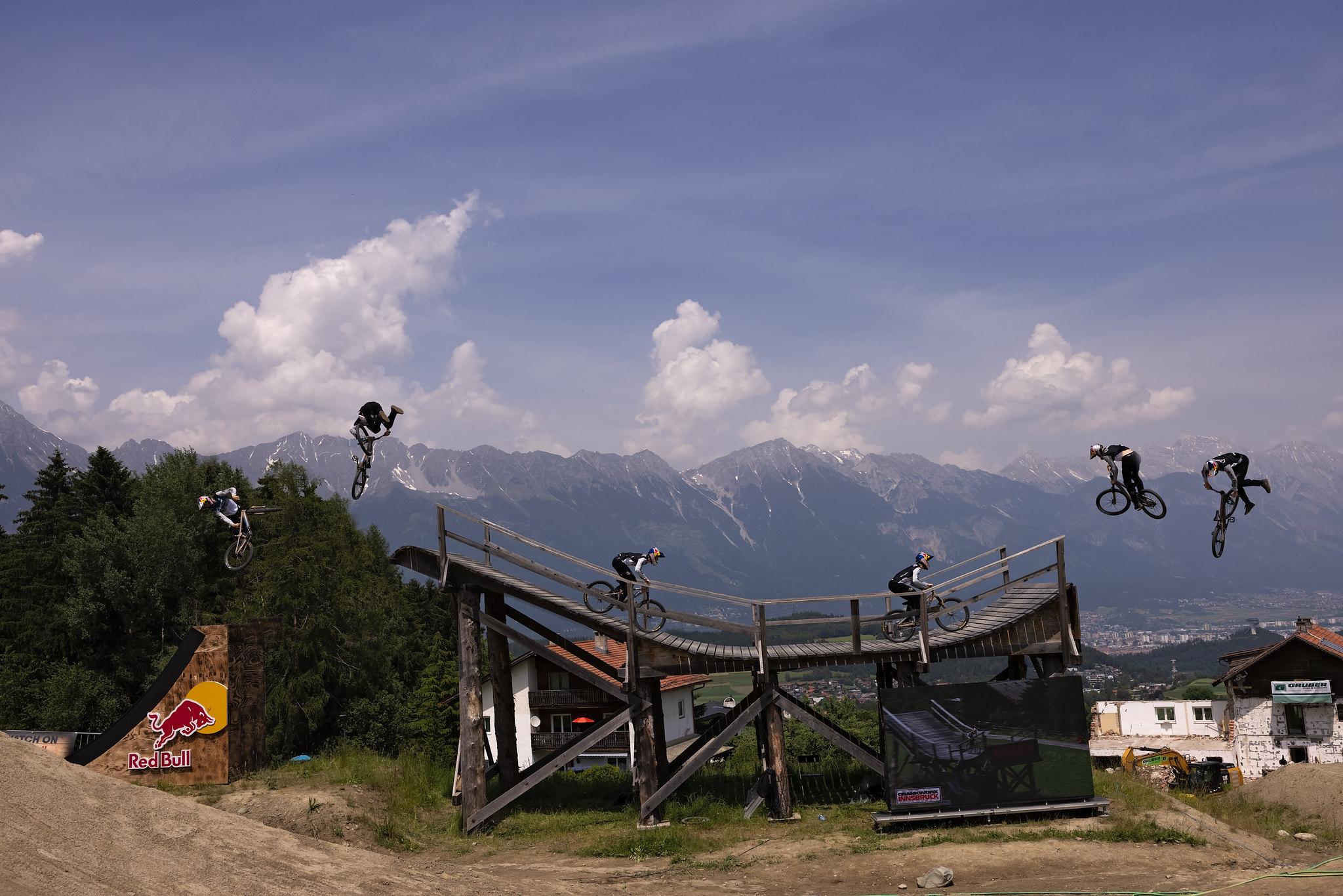 Crankworx Innsbruck 2021 – Highlights und Ergebnisse