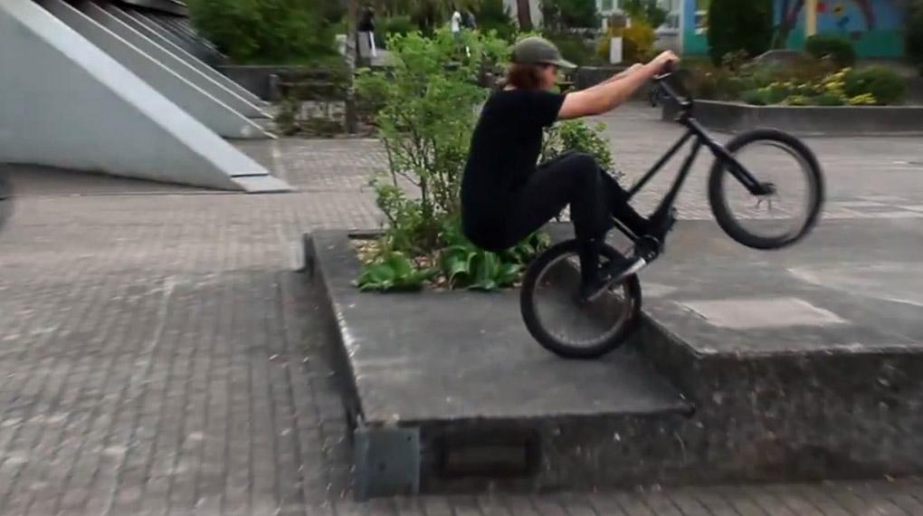 Bang with Gangbang Bikes, Folge 18 - freedombmx