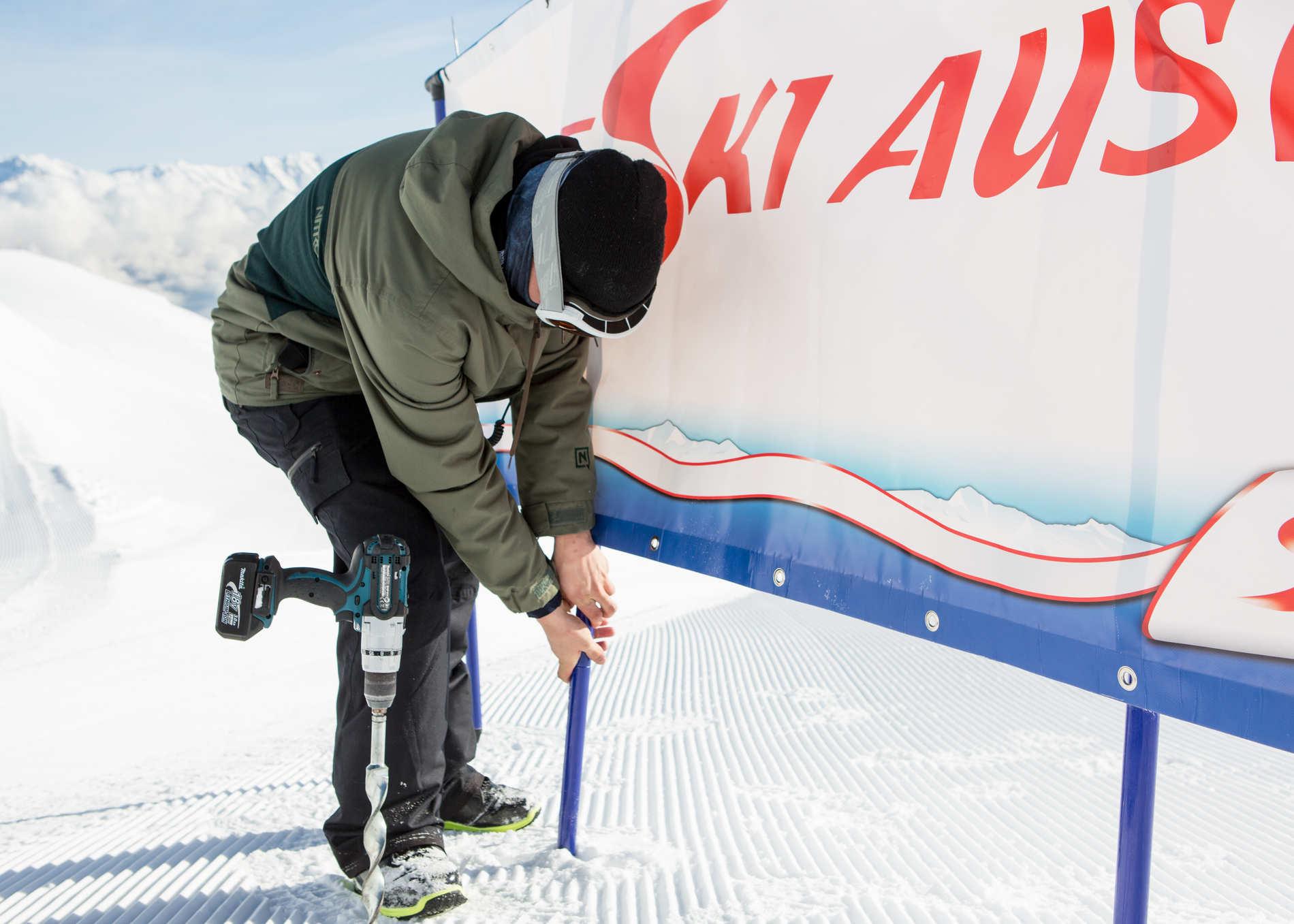 Interessante Praktikumsausschreibung - SkiingMag