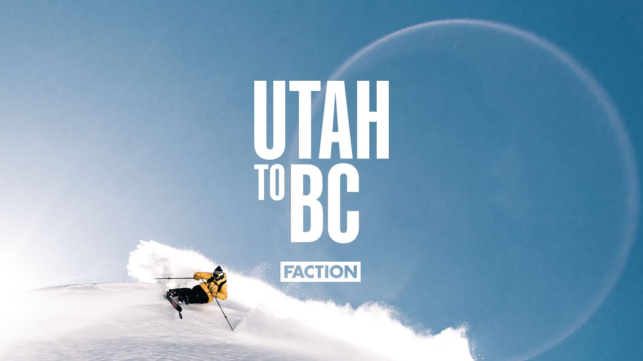 Utah to BC – Kurzfilm – The Faction Collective