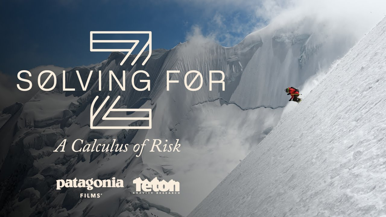 Solving for Z – Full Movie – Patagonia und TGR