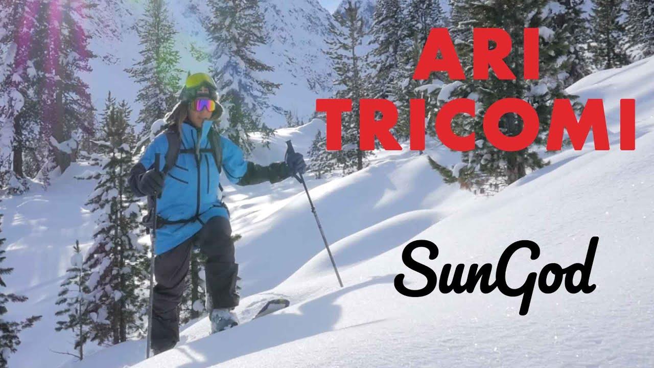 Arianna Tricomi – Die dreifache Freeride-Weltmeisterin im Videoprofil