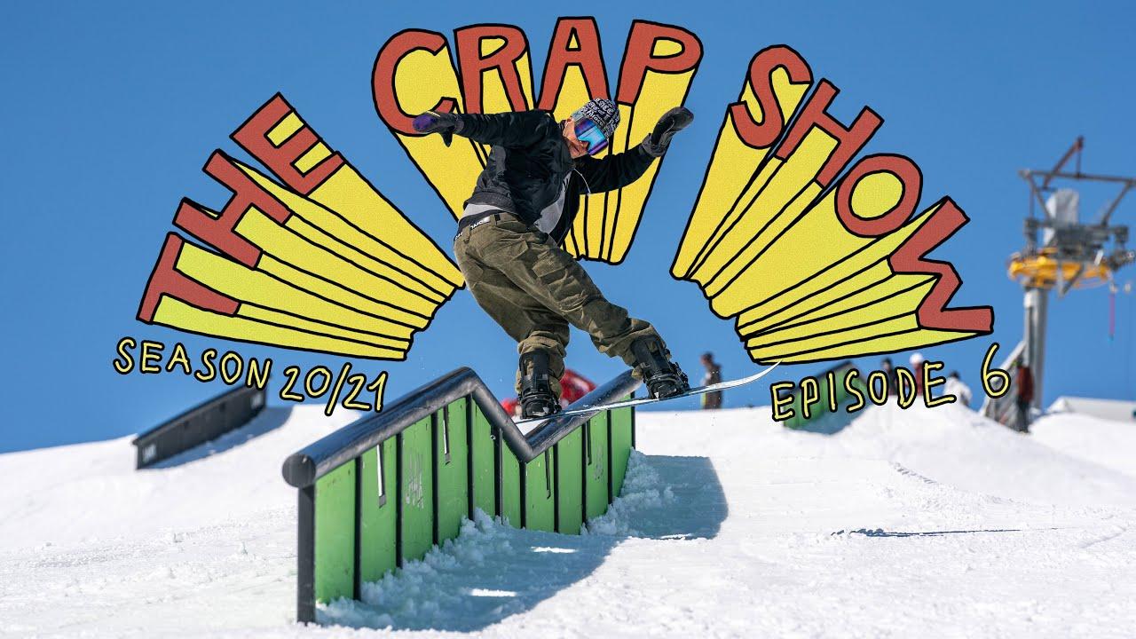 SNOWBOARDER MBM - Snowboarden - cover