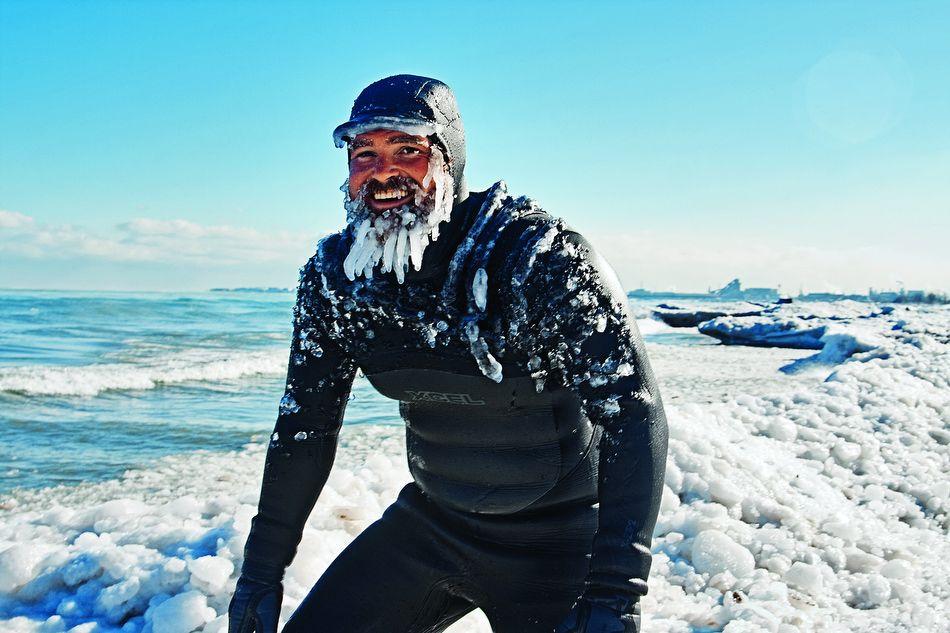 10 Tipps zum Überleben in kaltem Wasser