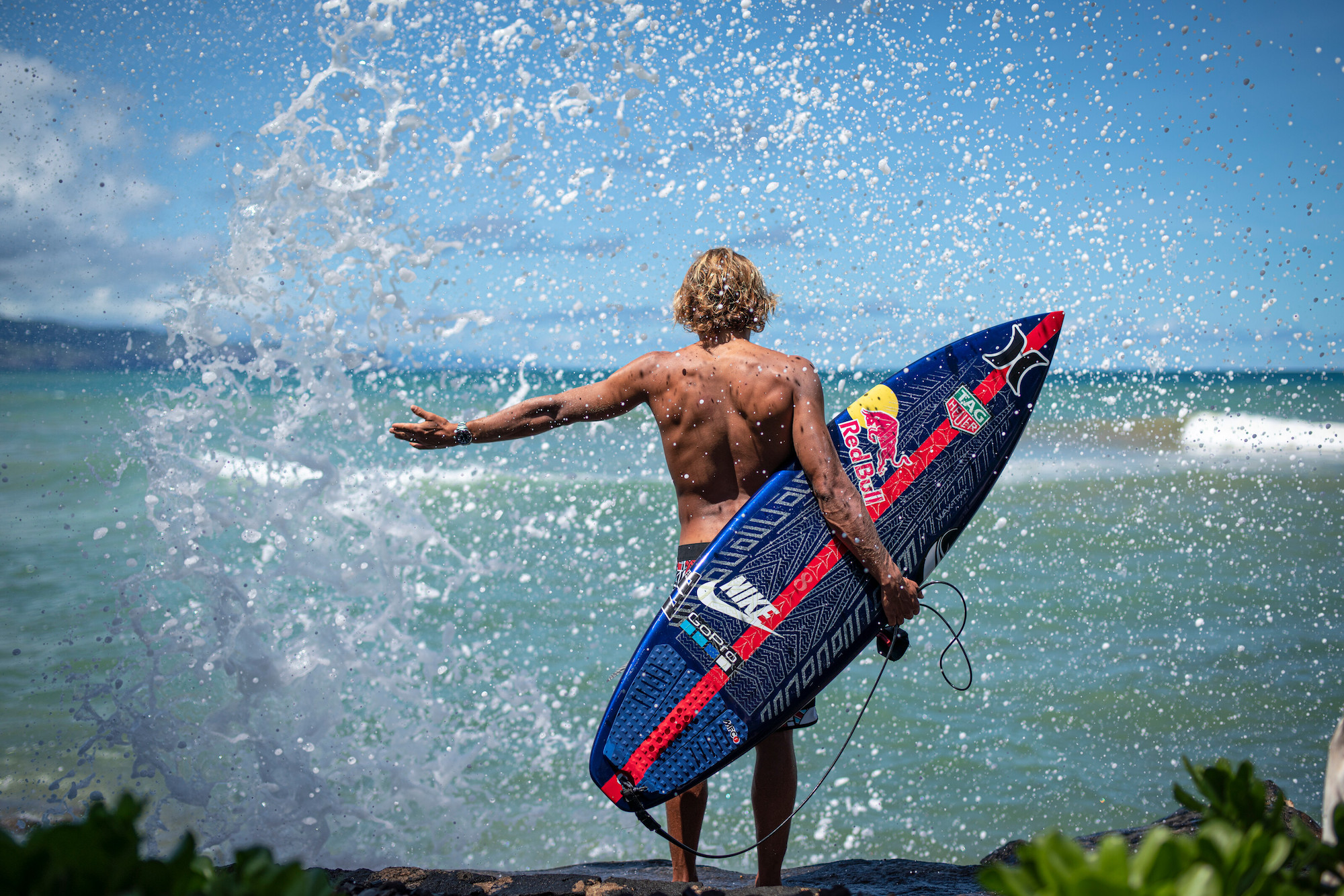 The Life Of Kai Lenny – Der Weg zum besten Big Wave Surfer der Welt