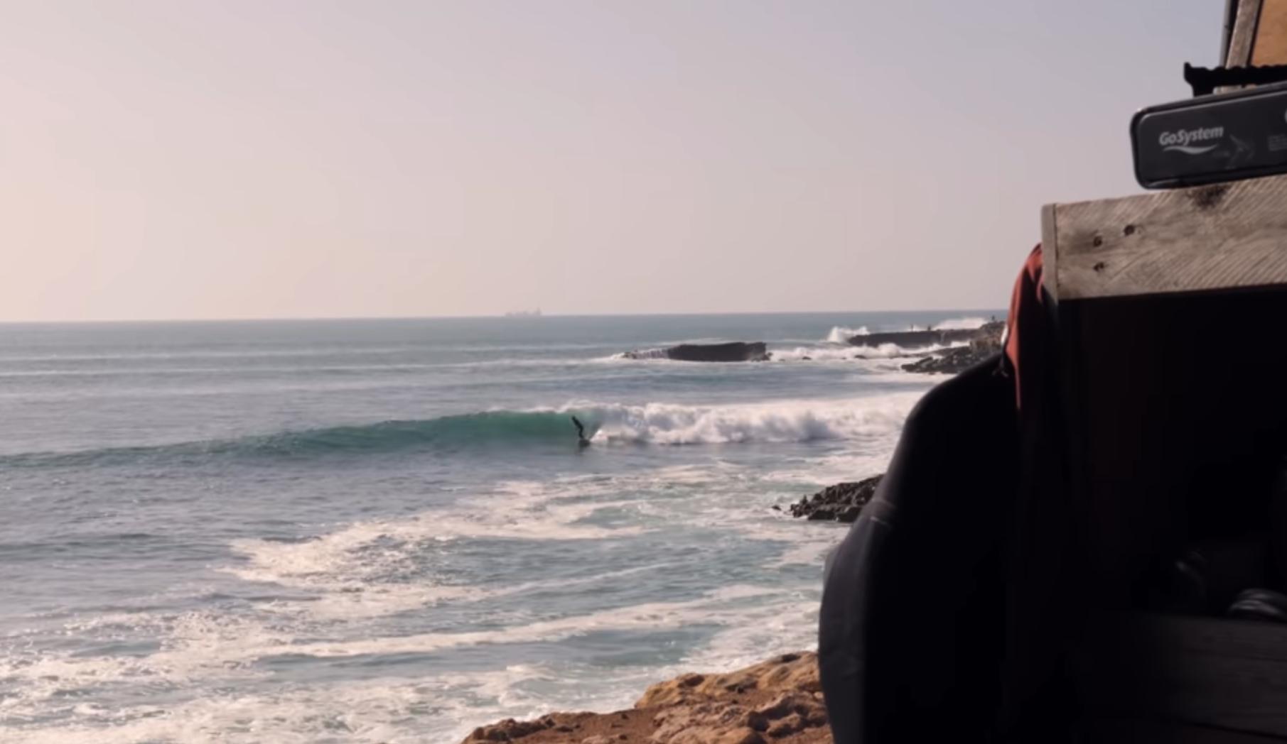 Torren Martyn – Lost Track Atlantic – Episode 2