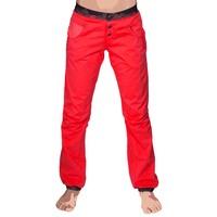Womenpant sahel red
