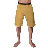 Menshort sahel yellow