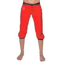 Womenpant sahel 3 4 red