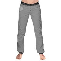 Womenpant sahel print grey