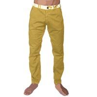 Menpant fonzi yellow