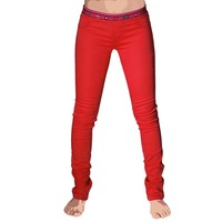 Womenpant legend red
