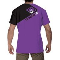 Ments corporate black purple