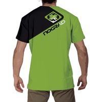 Ments corporate black green